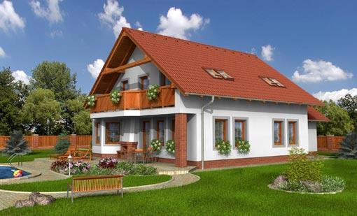 Casa Ideal Plus