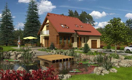 Casa Optima 1 Plus