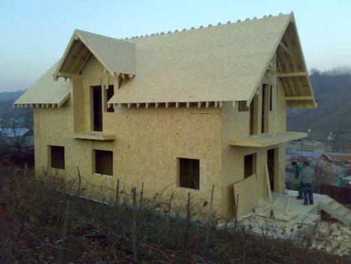 Casa Rediu