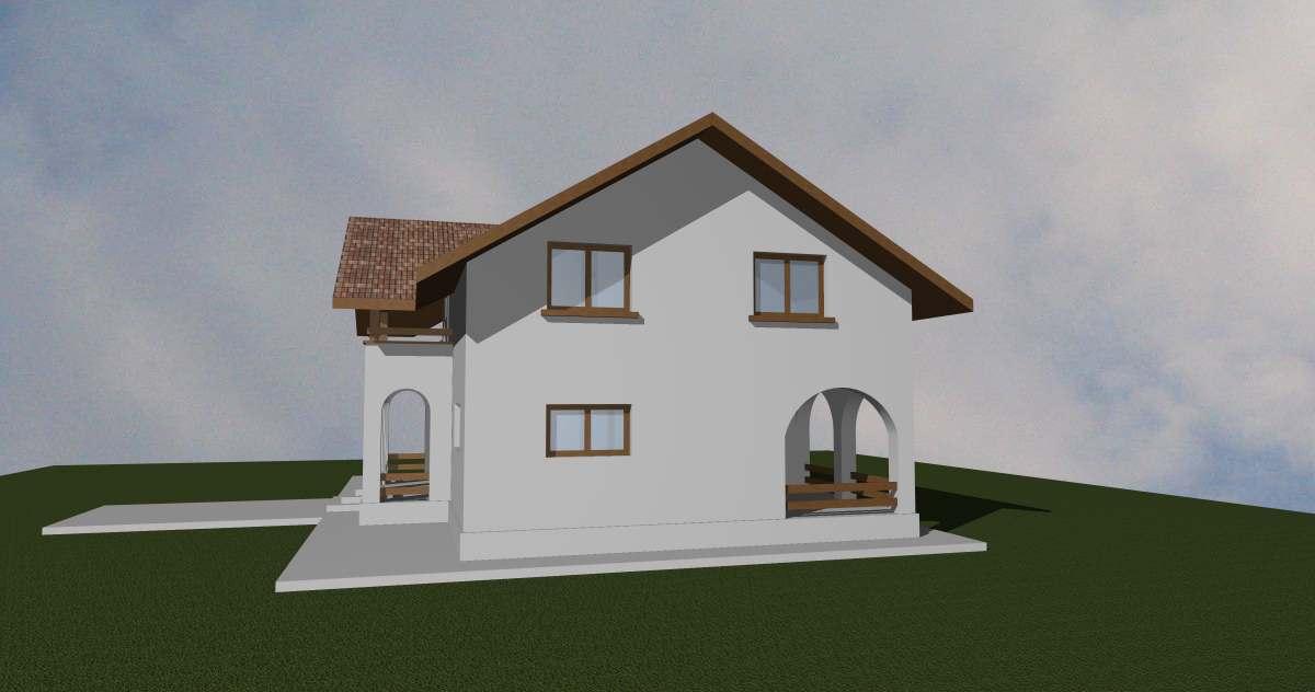 Casa Bbucium
