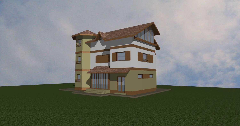 Casa Iasi 2013