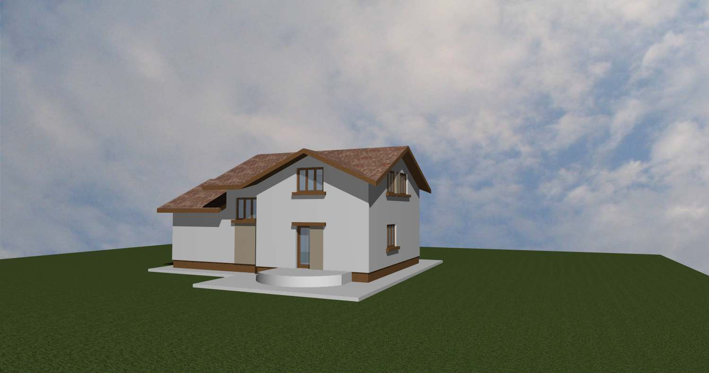 Casa Iasi