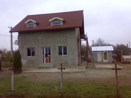 Casa Popricani