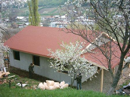 Casa Uricani