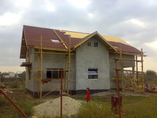 Casa Bucuresti 2