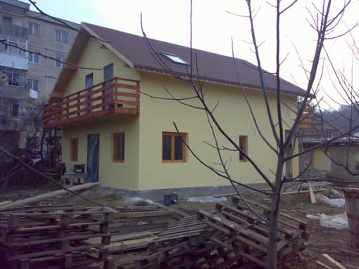 Casa Nicolina