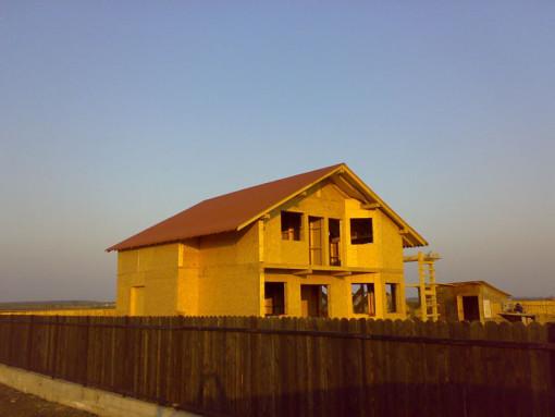 Casa Bucuresti 1