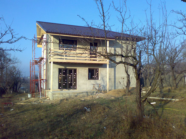 Poze-case-din-lemn--Barnova