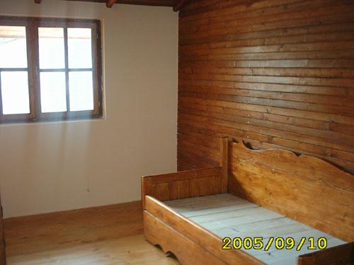 Poze case din lemn Burgos 5