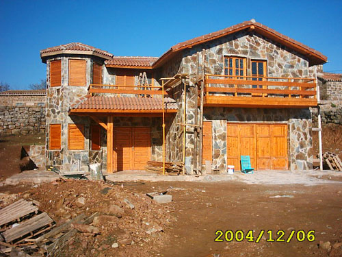 Casa Burgos