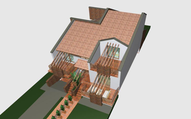 Proiect casa Craiova 3