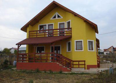 casa-din-lemn-Miroslava-400x284 PORTOFOLIU CASE PE STRUCTURA DIN LEMN