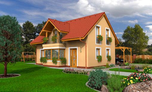 Casa Karmen