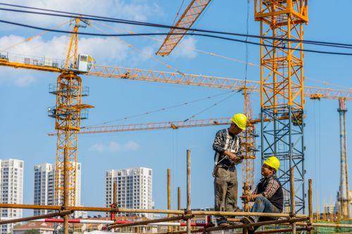 Romania a inregistrat cea mai mare crestere a costurilor fortei de munca in constructii din UE