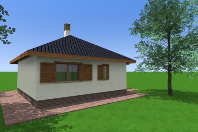Casa pipirig - Kit case
