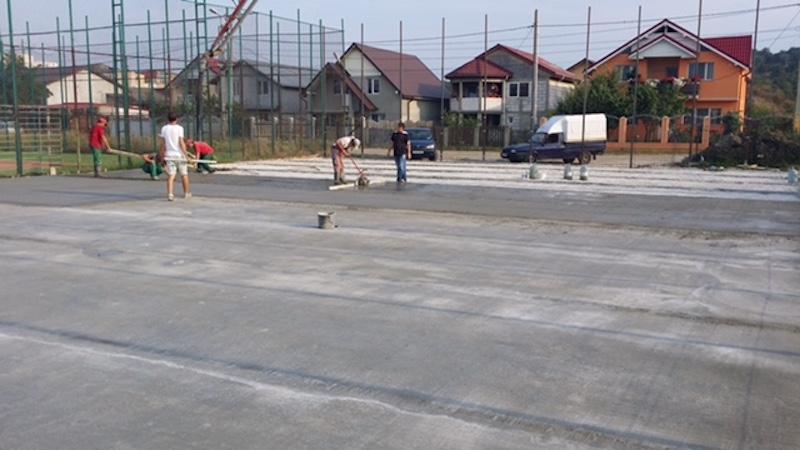 teren-fotbal-1-mobinstal Amenajare teren fotbal si tenis de camp