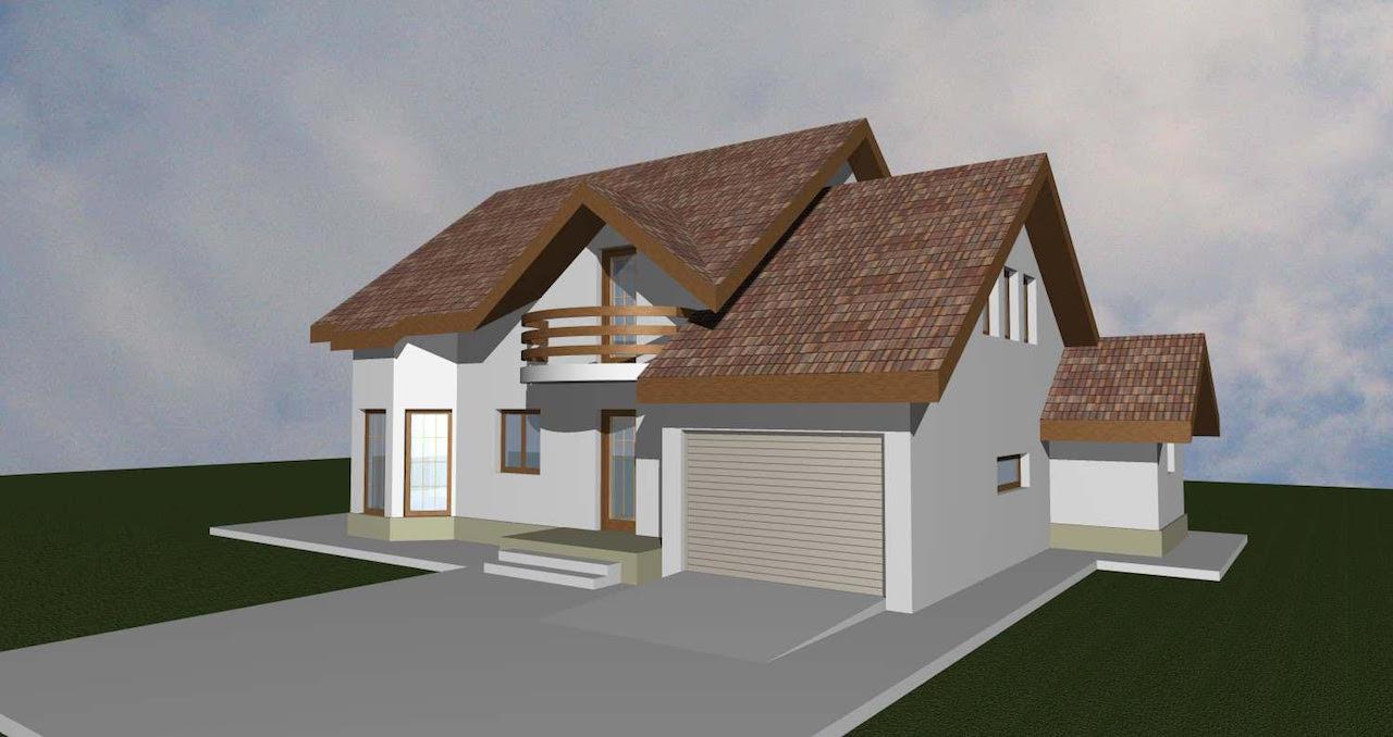 case de lemn Italia - mobinstal 1