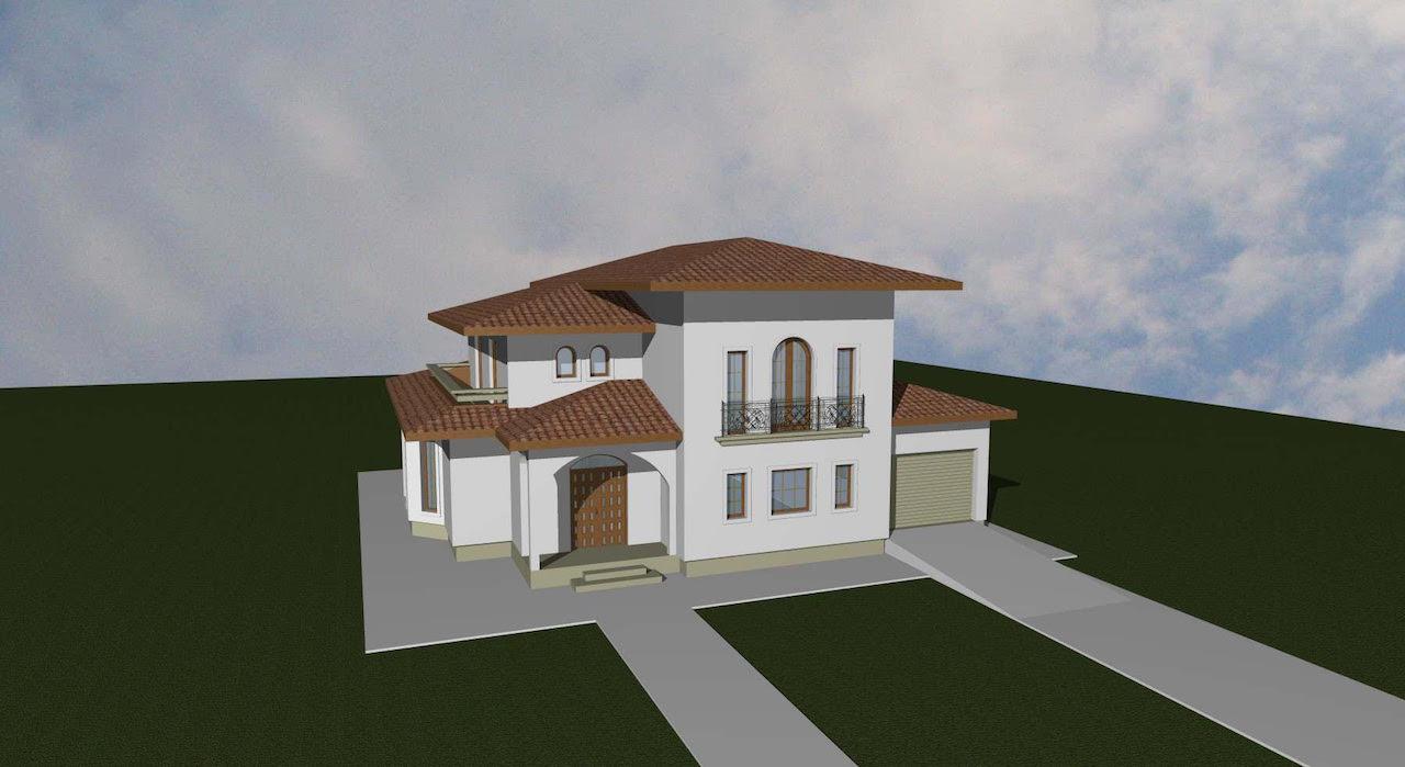 case de lemn - mobinstal 2