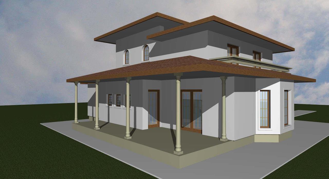case de lemn - mobinstal 4