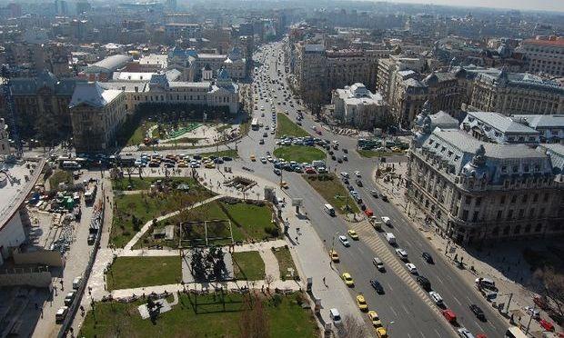urbanism-bucuresti