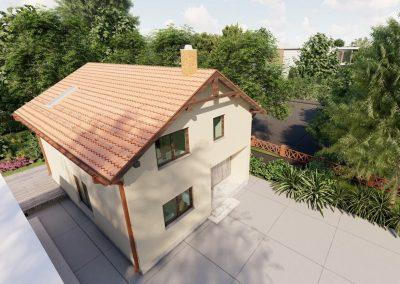 Casa Efekt 140m2